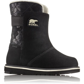 Sorel Rylee Laarzen Kinderen, black/light bisque